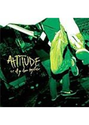 Attitude - We All Go Down Together (Music CD)