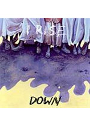 I Rise - Down (Music CD)