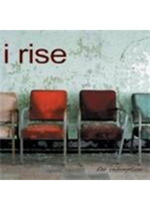 I Rise - For Redemption (Music CD)
