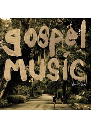 Gospel Music - Duettes (Music CD)