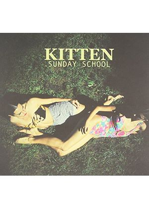 Kitten - Sunday School (Music CD)