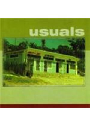 Usuals - Usuals (Music CD)