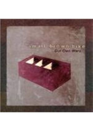 Small Brown Bike - Our Own Wars (Music Cd)