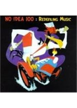 Various Artists - No Idea 100 (Music Cd)