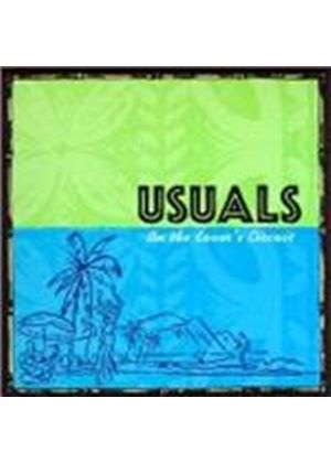 Usuals - On The Lovers Circuit (Music Cd)