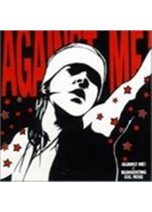 Against Me  - Reinventing Axl Rose (Music Cd)