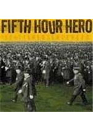 Fifth Hour Hero - Scattered Sentences (Music Cd)