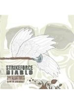 Strikeforce Diablo - The Albatross And The Architec (Music Cd)
