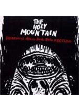 Holy Mountain - Bloodstains Across Your Face I (Music Cd)