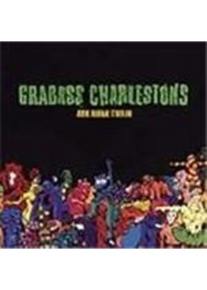 Grabass Charlestons - Ask Mark Twain (Music Cd)
