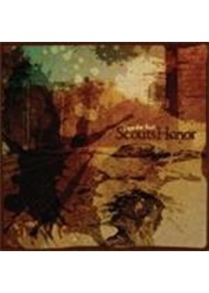 Scouts Honor - I Am The Dust (Music Cd)