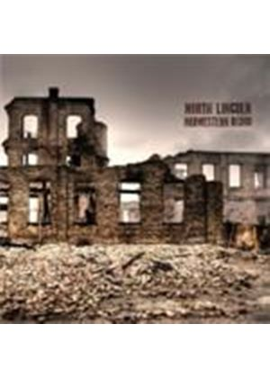 North Lincoln - Midwestern Blood (Music CD)