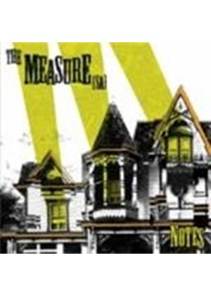 Measure (SA) (The) - Notes (Music CD)