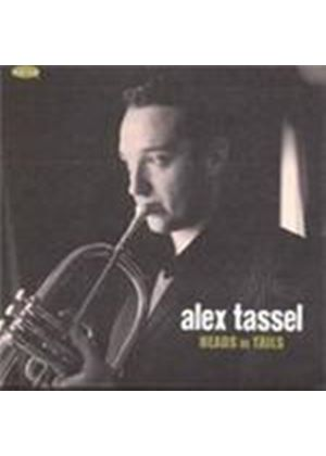Alex Tassel - Heads Or Tails (Music CD)