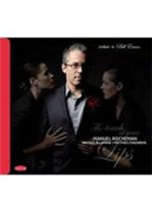 Manuel Rocheman - Touch Of Your Lips, The (Tribute To Bill Evans) (Music CD)