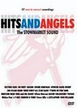 Hits And Angels - The Stowmarket Sound (Various Artists)