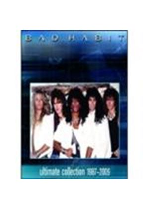 Bad Habit - Ultimate Collection 1987-2009 (+DVD) [DVD Audio]
