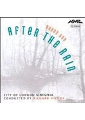 Barry Guy - After The Rain (Hickox, City London Sinfonia)