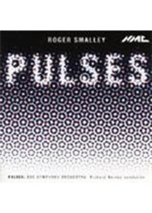 Roger Smalley: Pulses for 5 x 4 Players