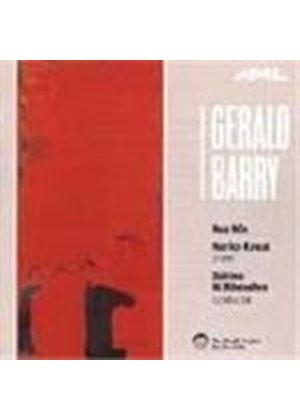 Gerald Barry: Instrumental & Chamber Works