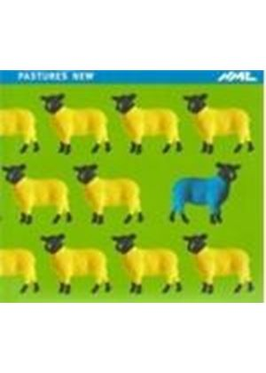 Various Artists - Pastures New