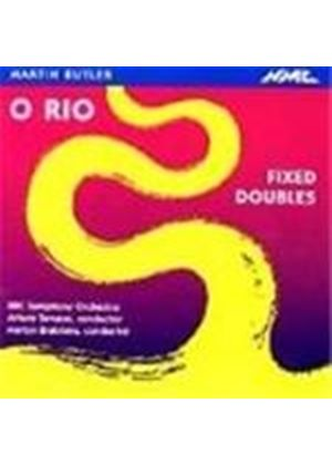 Butler: O Rio & Fixed Doubles