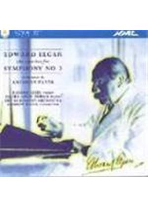 Elgar: Symphony No 3 - Sketches & Commentary