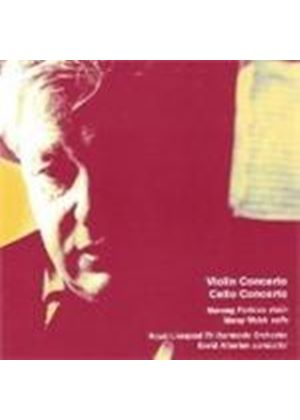 Wood, H: Violin Concerto; Cello Concerto
