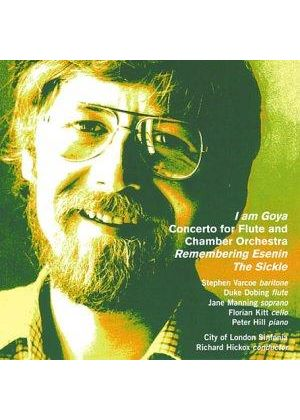 Osborne: Concerto for Flute and Chamber Orchestra