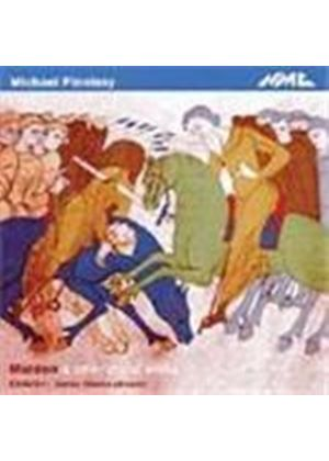 Finnissy: Maldon and other Choral Works