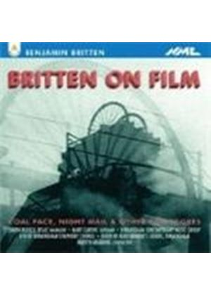 Benjamin Britten - Britten On Film (Brabbins, BCMG) (Music CD)