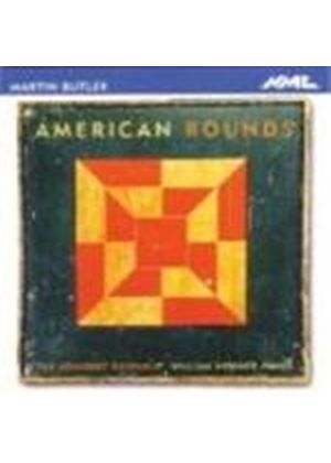Butler: American Rounds