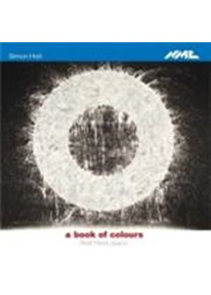 Holt: (A) Book of Colours (Music CD)