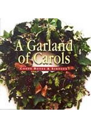 Coope, Boyes And Simpson - A Garland Of Carols (Music CD)