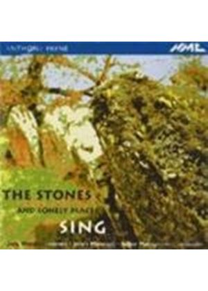 Anthony Payne - The Stones And Lonely Places Sing (Manning) (Music CD)