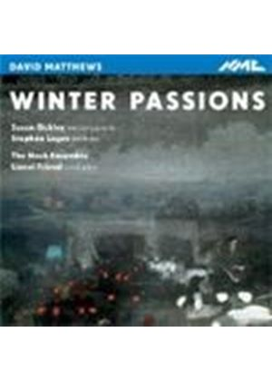 Matthews: Winter Passions (Music CD)