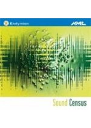 Endymion - Sound Census (Music CD)