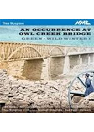 Musgrave: (An) Occurrence at Owl Creek Bridge (Music CD)