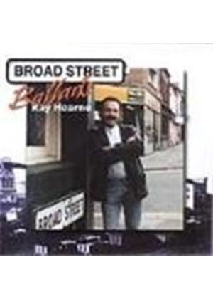 Ray Hearne - Broad Street Ballads
