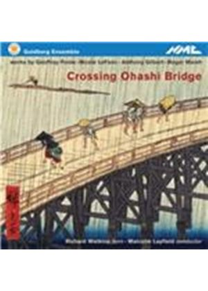 Crossing Ohashi Bridge (Music CD)