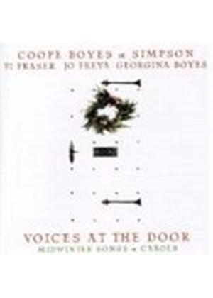 Various Artists - Voices At The Door (Midwinter Songs And Carols)