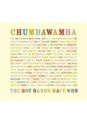Chumbawamba - The Boy Bands Have Won (Music CD)