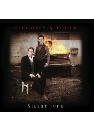 O'Hooley & Tidow - Silent June (Music CD)