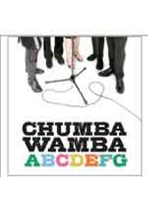 Chumbawamba - ABCDEFG (Music CD)