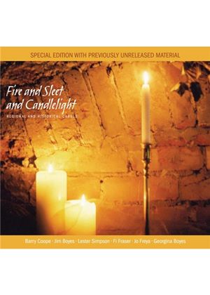 Coope Boyes And Simpson Fraser Freya Boyes - Fire And Sleet And Candlelight  - Special Edition (Music CD)