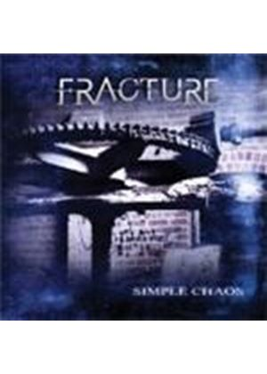 Fracture - Simple Chaos (Music CD)