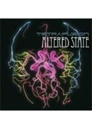 Tetrafusion - Altered State (Music CD)