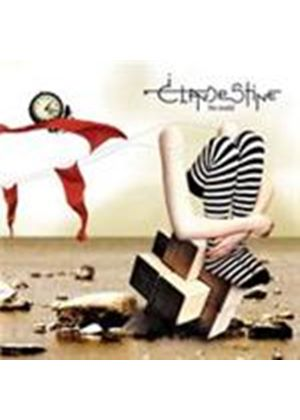 Clandestine - Invalid, The (Music CD)