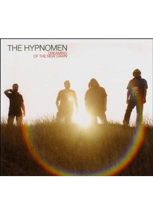 Hypnomen - Dreaming of the New Dawn (Music CD)