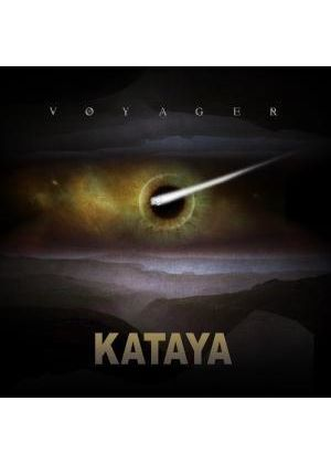 Kataya - Voyager (Music CD)